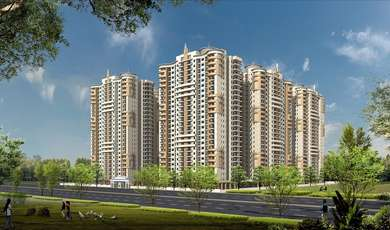 Primrose Infratech Builders Primrose Ryne Sector Chi 5 Gr Noida, Greater Noida