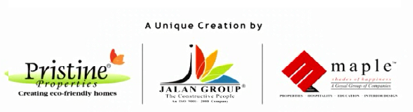 Pristine Propertie and Jalan Group and Maple Group