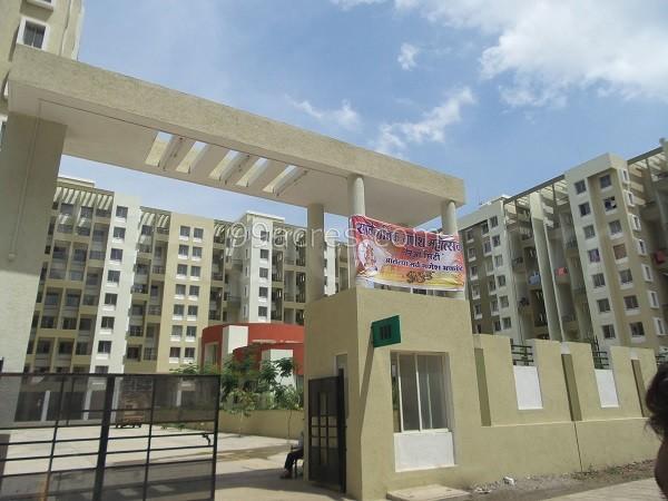 Neo City in Wagholi, Pune