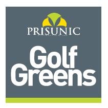 LOGO - Prisunic Golf Greens