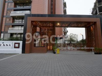 Kumar Properties Privie Residences Sienna Hadapsar, Pune