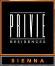 LOGO - Privie Residences Sienna