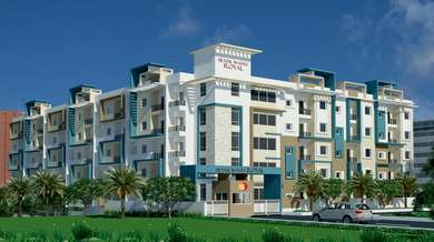 Privilege Homz and Silverwaves Constructions Silver Waves Royal Kengeri Satellite Town, Bangalore West