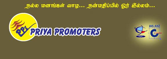 Priya Promoters