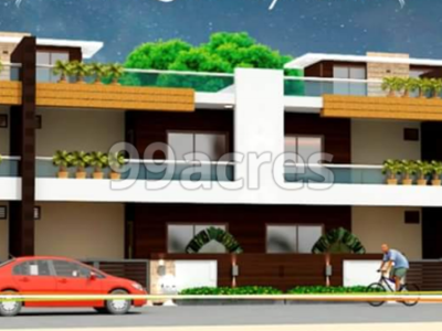 Priyanka Construction Pinaki Homes Kolar Road, Bhopal