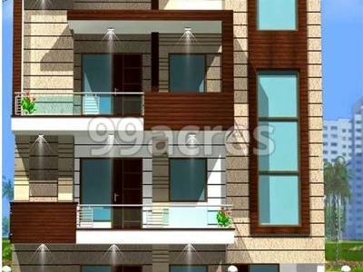 Property Planners Property Planners Real Homes Green Field, Faridabad