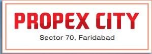 LOGO - Propex City Faridabad