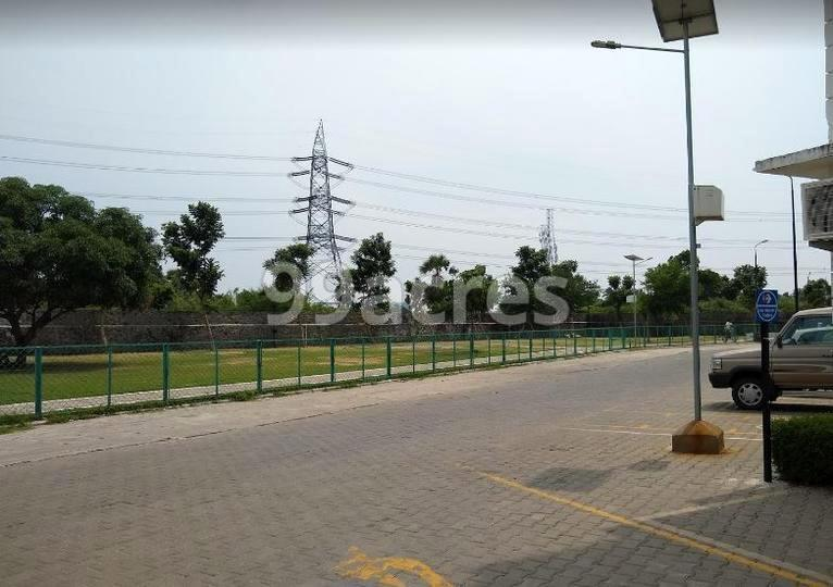 Provident Freedom Paved Compound