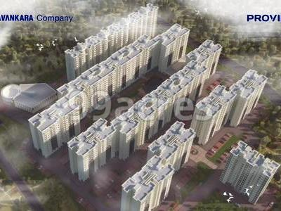 Keppel Puravankara Developers and Puravankara Provident Park Square Kanakpura Road, Bangalore South