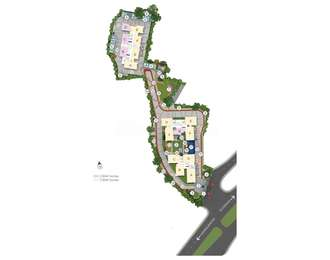 PS Amistad - Master Plan