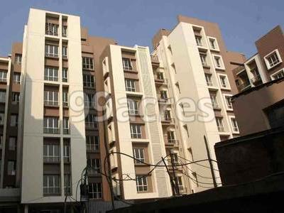 PS Group PS Equinox Tangra, Kolkata East