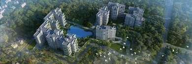 PS Group And Paharimata Realty And Srijan Realty Vyom New Alipore, Kolkata South