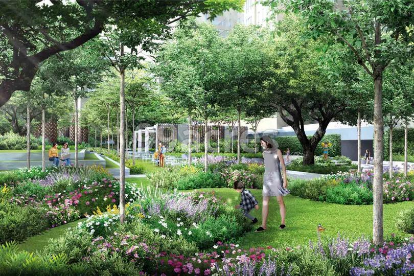 PS Navyom Flower Garden