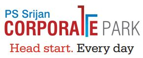 LOGO - PS Srijan Corporate Park