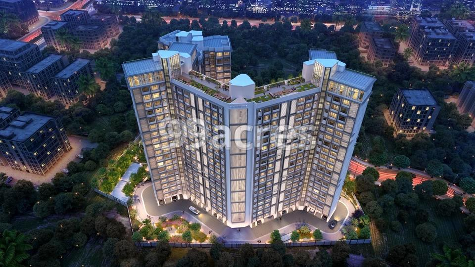 Purva Clermont Aerial View
