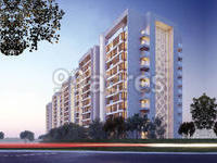 Purva Somerset House in Guindy, Chennai South