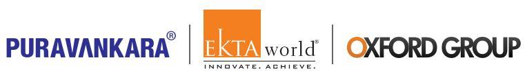 Puravankara and Ekta World and Oxford Group