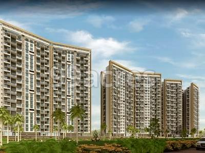 Puravankara and Ekta World and Oxford Group Purva Silversands Keshav Nagar, Pune