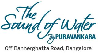 LOGO - Puravankara The Sound of Water