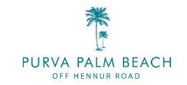 LOGO - Purva Palm Beach