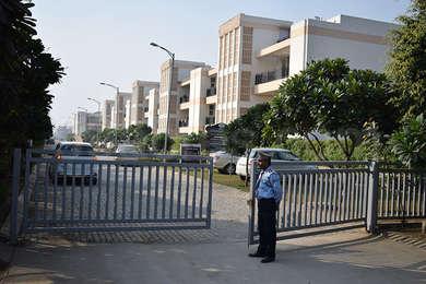 Puri Construction Pvt Ltd Builders Puri VIP Floors Sector 81 Faridabad