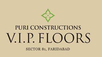 LOGO - Puri VIP Floors