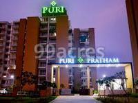 Puri Pratham in Sector 84 Faridabad