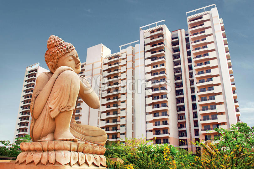 Puri The Pranayam Elevation