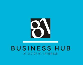 LOGO - Puri 81 Business Hub