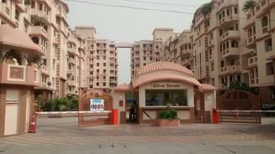 Purvanchal Group Builders Purvanchal Silver Estate Sector-50 Noida