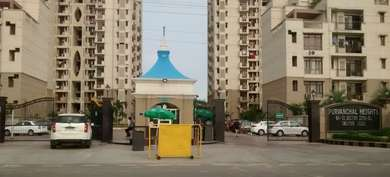 Purvanchal Group Builders Purvanchal Heights Sector ZETA I Gr Noida, Greater Noida