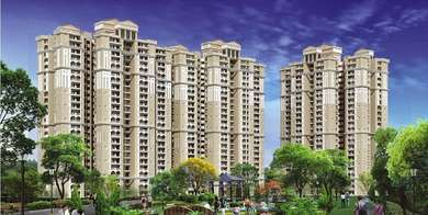 Purvanchal Group Builders Purvanchal Royal City Sector Chi 5 Gr Noida, Greater Noida