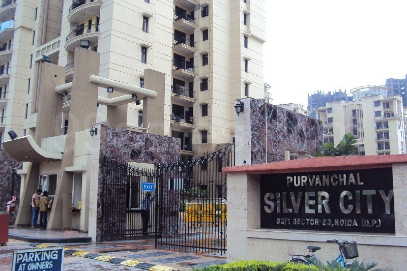Image result for purvanchal silver city