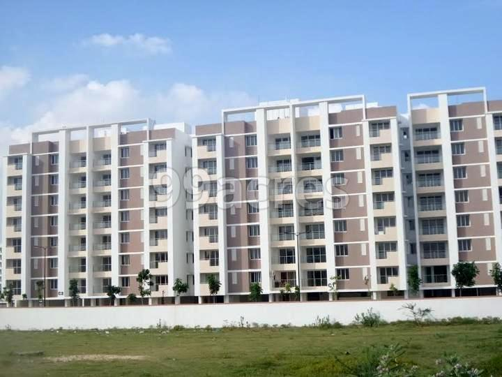 Purva Windermere in Pallikaranai, Chennai South