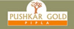 LOGO - Pushkar Gold