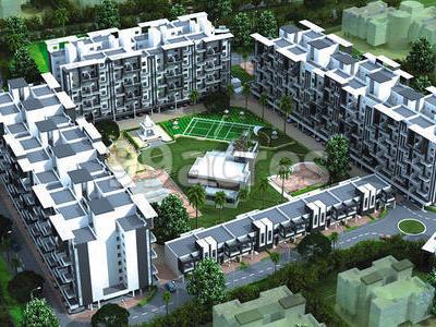 Pushkar Homes Builders Pushkar Spring Garden Phase 2 Wanadongri, Nagpur