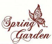 LOGO - Pushkars Spring Garden