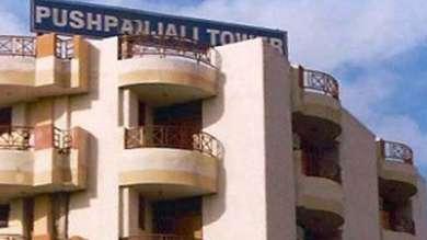 Pushpanjali Constructions Builders Pushpanjali Tower Civil Lines, Agra