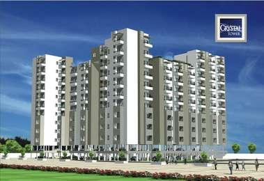 Pushpanjali Constructions Builders Pushpanjali Heights Dayal Bagh, Agra