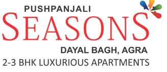 LOGO - Pushpanjali Seasons