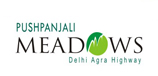 LOGO - Puspanjali Meadows