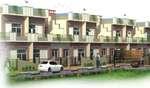 Pushpanjali Constructions Builders Pushpanjali Clouds Valley Shamshabad Road, Agra