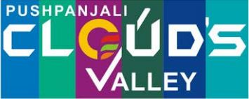 LOGO - Pushpanjali Clouds Valley