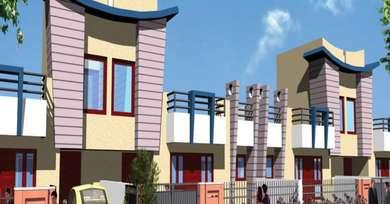 Pushpanjali Constructions Builders Pushpanjali NRI City Shamshabad Road, Agra