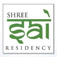 LOGO - Pushpanjali Shree Sai Residency