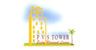 LOGO - PVS Tower