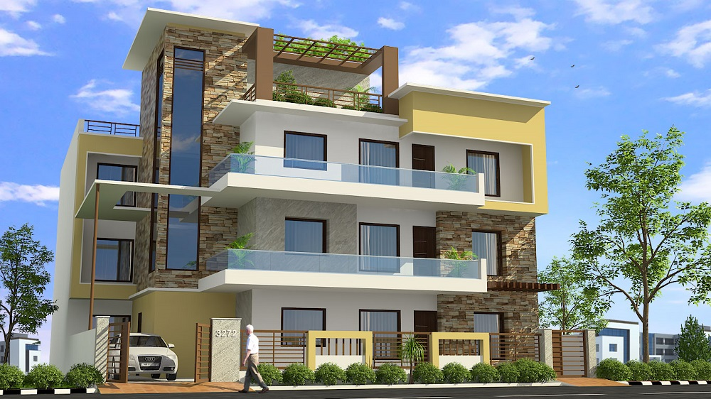 Quality estate agents and builders quality homes nit for Modern quality homes
