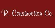 R Construction Company