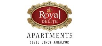 LOGO - R Royal Delite