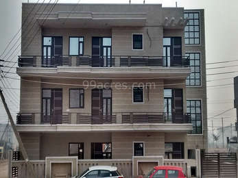 RR Constructions Faridabad RR Homes Green Field, Faridabad